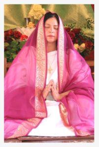 Spiritual Teacher Amaris
